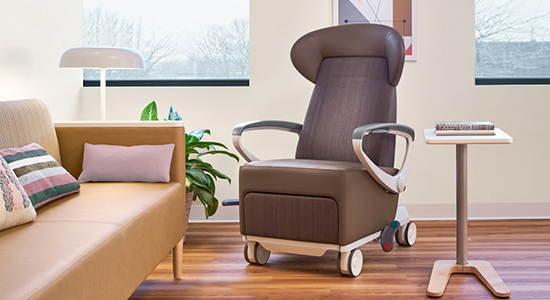 RECLINERS, ROCKERS & GLIDERS