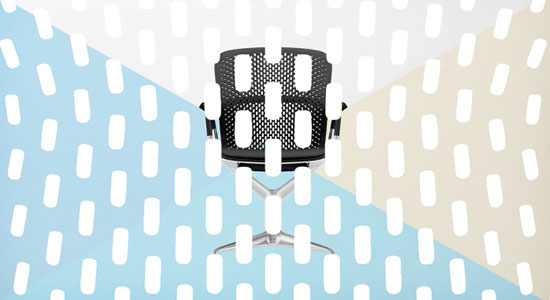 Introducing Herman Miller Keyn Chair Group