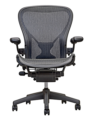 AERON CLASSIC WORK CHAIR BY HM