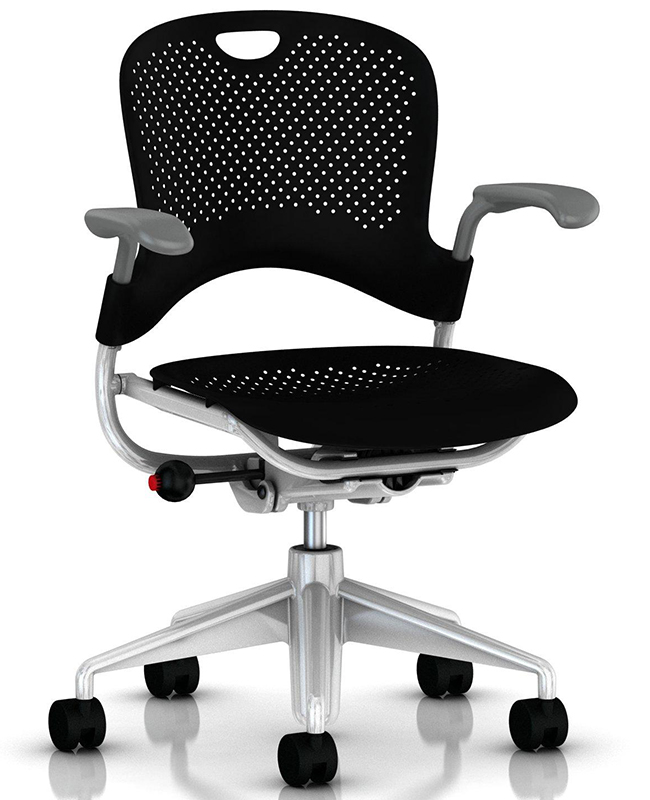 CAPER MULTIPURPOSE CHAIR BY HERMAN MILLER. Herman Miller Caper Multipurpose Chair. Home Design Ideas