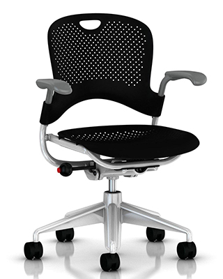 CAPER MULTIPURPOSE CHAIR  BY HERMAN MILLER