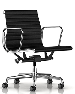 EAG MANAGEMENT CHAIR BY HERMAN MILLER