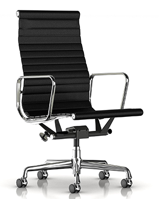 EAG EXECUTIVE CHAIR BY HERMAN MILLER