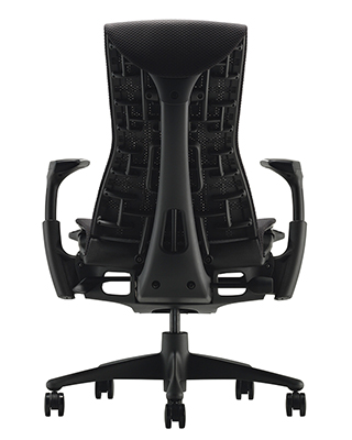 EMBODY WORK  CHAIR BY HERMAN MILLER