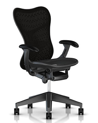 MIRRA 2 BY HERMAN MILLER $1365