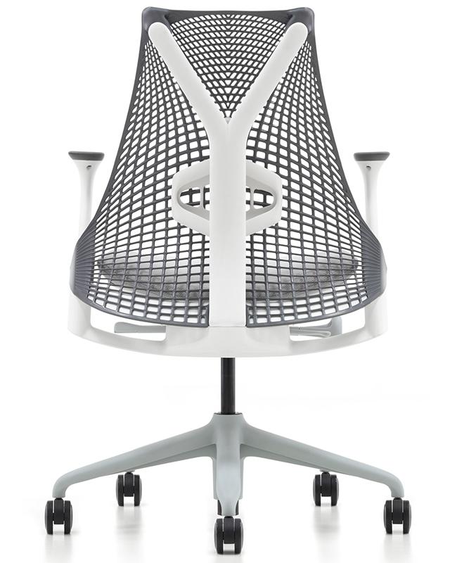 sayl work chair by herman miller. Black Bedroom Furniture Sets. Home Design Ideas