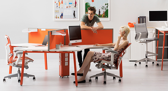 IMAGINE BY HERMAN MILLER