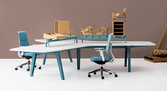 OPTIMIS BY HERMAN MILLER