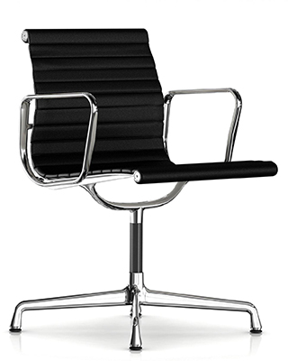 EAG SIDE CHAIR BY HERMAN MILLER
