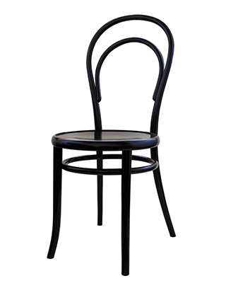 NO. 14 VIENNA  BY THONET