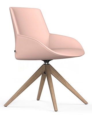 NOOM SERIE 30 CHAIR BY ACTIU