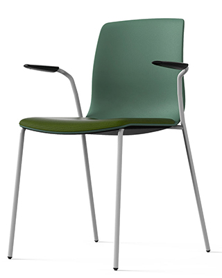 NOOM SERIE 50 CHAIR  BY ACTIU