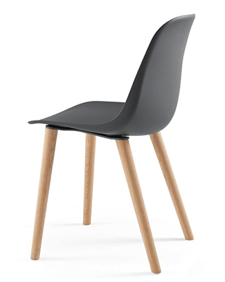 POLA CHAIR BY CRASSEVIG