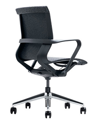 ZAPF-M MEETING CHAIR $355