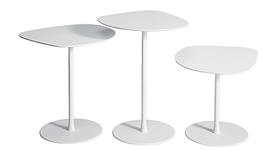 MIXIT TABLE BY DESALTO