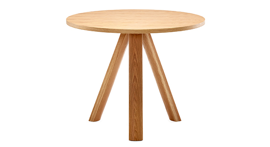 PLATEAU ROUND TABLE BY GOHOME