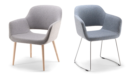 MAGDA ARMCHAIR BY TORRE