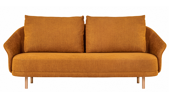 NEW WAVE SOFA BY NORR 11