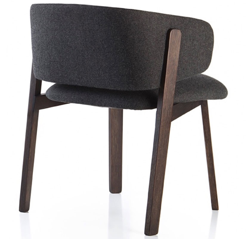 Wolfgang Wide Armchair