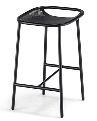 GRILLE STOOL BY GOHOME