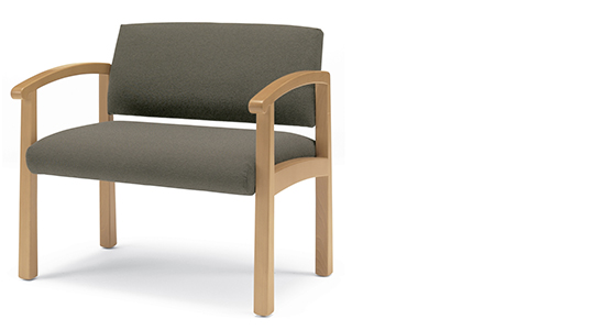 AUBURN PLUS BARIATRIC BY HERMAN MILLER