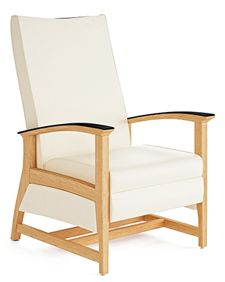 ORCHESTRA MINI RECLINER BY CAROLINA