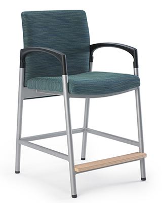 VALOR EASY ACCESS CHAIR BY HERMAN MILLER
