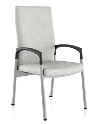 VALOR PATIENT CHAIR BY HERMAN MILLER