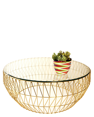 BEND OUTDOOR TABLE BY BEND GOODS