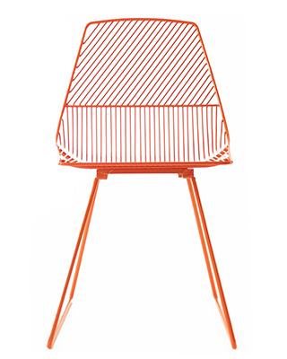 ETHEL OUTDOOR CHAIR BY BEND GOODS