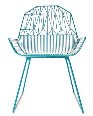 FARMHOUSE OUTDOOR CHAIR BY BEND GOODS