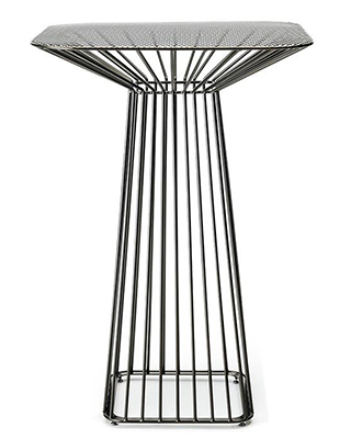 FLARE BAR TABLE BY ARKO