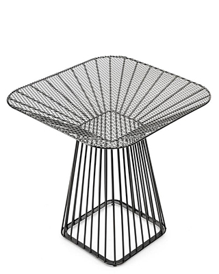 FLARE CAFE TABLE BY ARKO