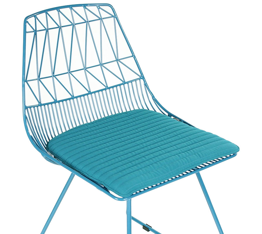 Lucy Outdoor Chair By Bend Goods