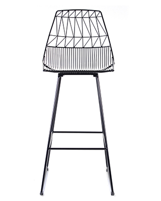 LUCY OUTDOOR STOOL BY BEND GOODS